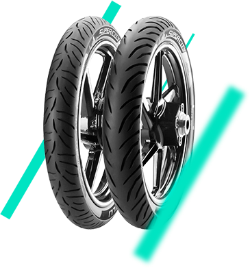 pneus pirelli - moto